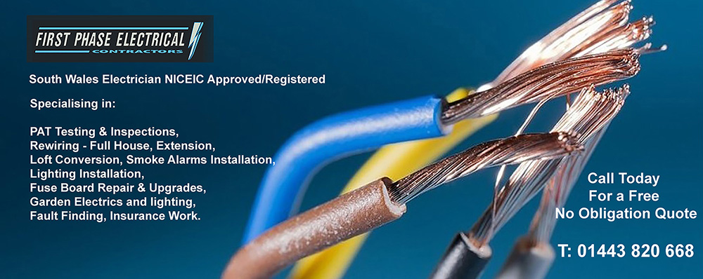 Electricians Wales